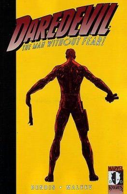 Daredevil Vol. 2 (1998-2011) (Softcover) #12