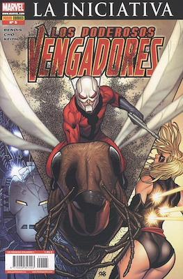 Los Poderosos Vengadores (2008-2011) (Grapa, 48 páginas.) #5
