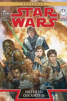 Colección Imprescindibles Star Wars (Rústica) #6