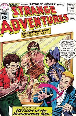 Strange Adventures (Comic Book) #126