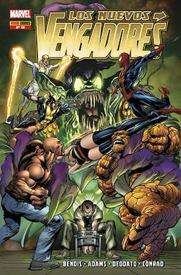 Los Nuevos Vengadores Vol. 2 (2011-2017) (Grapa, 32 páginas) #16