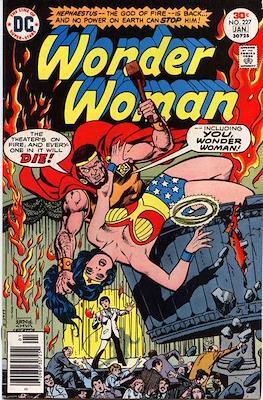 Wonder Woman Vol.1 (Comic Book) #227