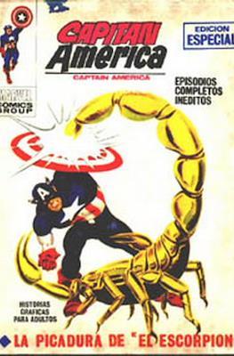 Capitán América Vol. 1 #9