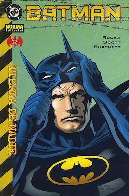 Batman (Rústica. 2001-2002) #22