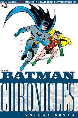 The Batman Chronicles #7