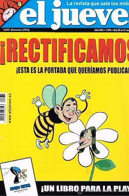 El Jueves (Revista) #1574