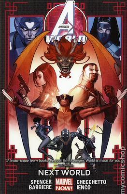 Avengers World (2014-2015) (Trade Paperback) #3