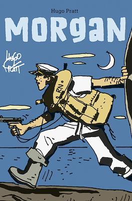 Morgan (Cartoné 92 pp) #