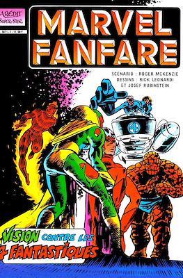 Marvel Fanfare (Poché. 64 pp) #2