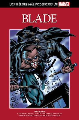 Los Héroes Más Poderosos de Marvel (Cartoné) #29