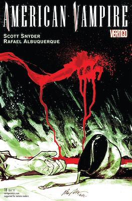 American Vampire Vol. 1 #18
