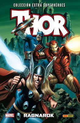 Colección Extra Superhéroes #61