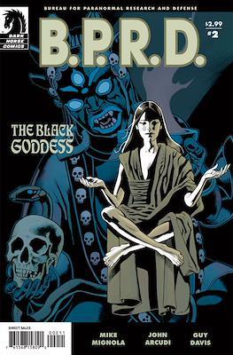 B.P.R.D. (Comic Book) #53