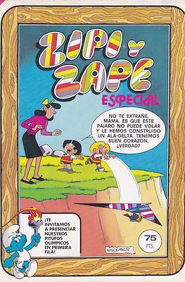 Zipi y Zape Especial / ZipiZape Especial (Grapa 76-100 pp) #55