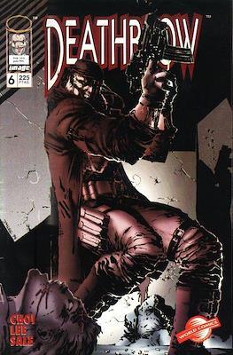 Deathblow Vol.1 (1994-1995) #6