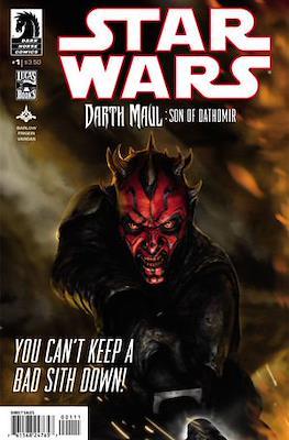 Star Wars - Darth Maul Son of Dathomir