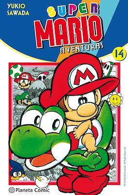 Super Mario Aventuras (Rústica con sobrecubierta) #14
