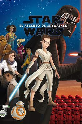 Star Wars (Cartoné 32 pp) #10