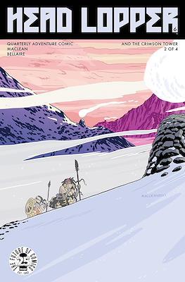 Head Lopper (Comic-book) #6