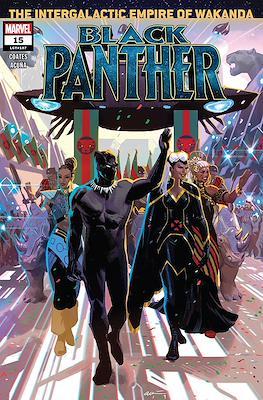 Black Panther (Vol. 7 2018-...) (Comic Book) #15
