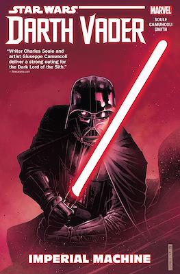 Star Wars: Darth Vader (2017) (Softcover) #1