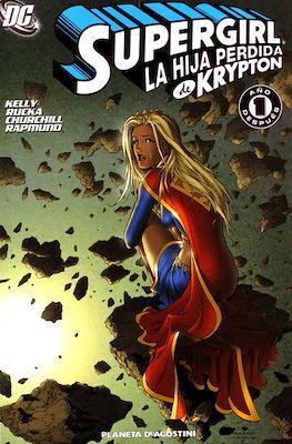 Supergirl (2007-2009) (Rústica 96-144 pp) #2