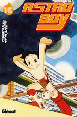 Astro Boy (Rústica con sobrecubierta) #15