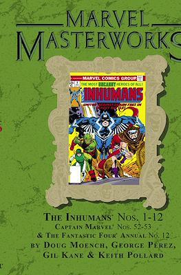 Marvel Masterworks (Hardcover) #136