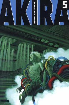 Akira (Rústica, 18x26) #5