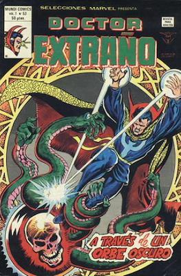 Selecciones Marvel (1977-1981) (Grapa 36-42 pp) #53