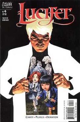 Lucifer (2000-2006) (Comic Book) #4