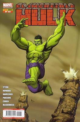 El Increíble Hulk (2008-2011) (Grapa, 24 páginas) #23