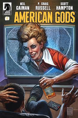 American Gods - Shadows #7