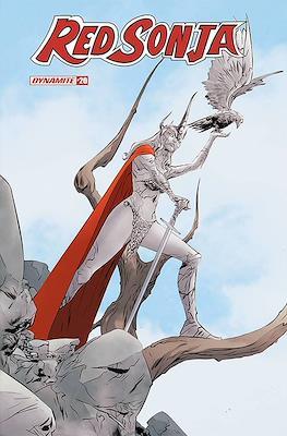 Red Sonja (2019-) #20
