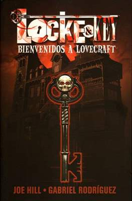 Locke & Key #1