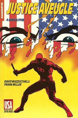 Comics USA Super Héros (Cartoné) #31