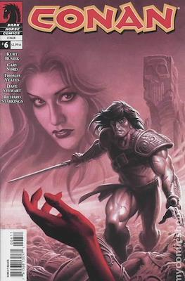 Conan (2003-2008) #6