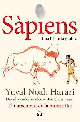 Sàpiens (Cartoné) #1