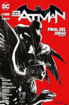 Batman: Nuevo Universo DC (Rústica) #17