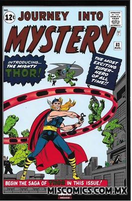 Marvel Clásicos (Grapa) #13