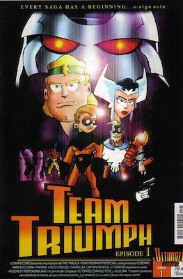Team Triumph Vol.2