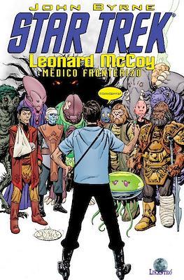 Star Trek. Leonard McCoy: Médico fronterizo