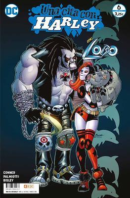 Una cita con Harley #6