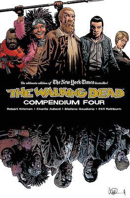 The Walking Dead (Paperback) #4