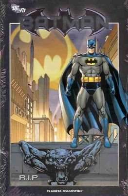 Batman. La Colección (Cartoné. 190 pp) #70