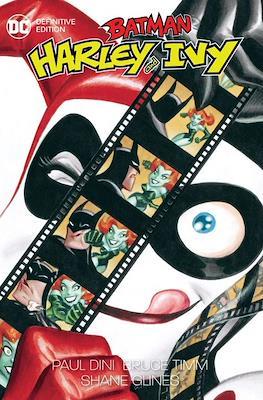 DC Definitive Edition #40