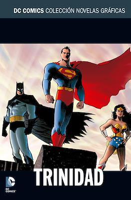 Colección Novelas Gráficas DC Comics (Cartoné) #25