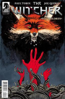The Witcher: Fox Children (Comic-book) #5