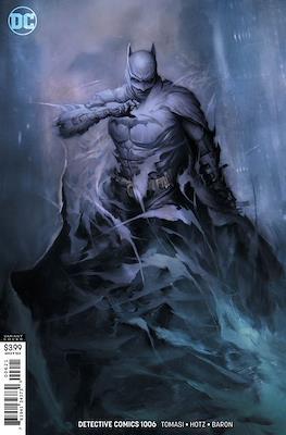 Detective Comics Vol. 1 (1937-2011; 2016- ... Variant Covers) (Cómic Book) #1006