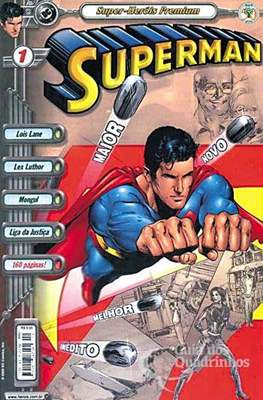 Superman. 1ª série #1
